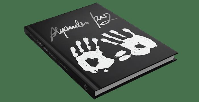 portada libro manos alejandro sanz