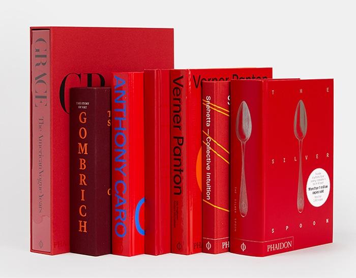 coleccion libros edicion roja san valentin