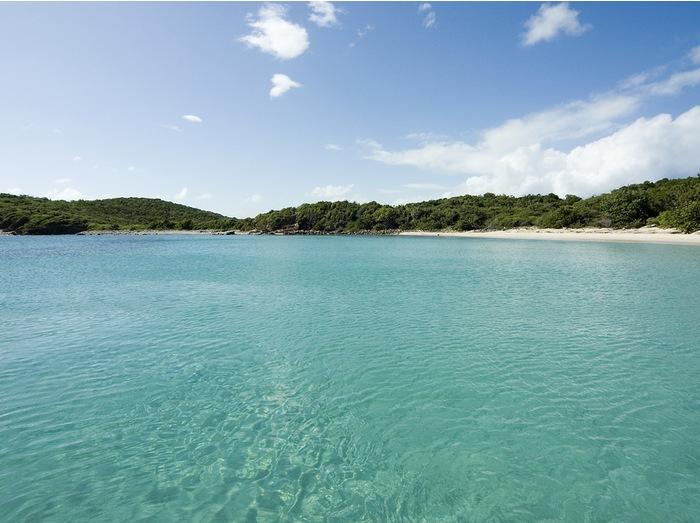 islas paradisiacas caribe puerto rico