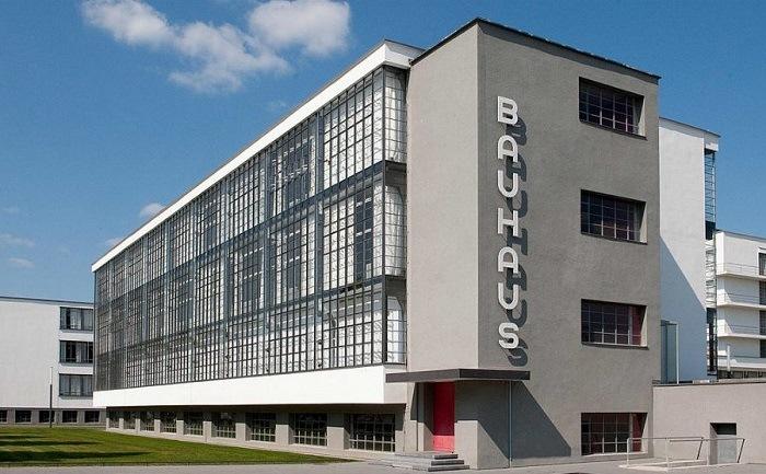 escuela de arte alemana