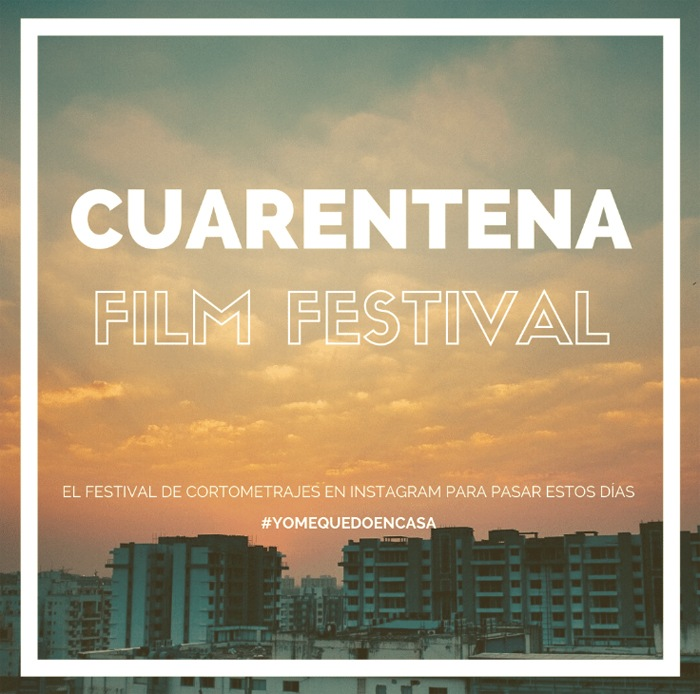 festivales de cine gratis online