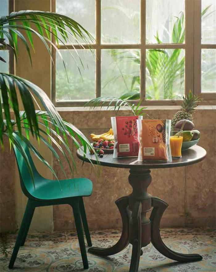 batidos frutas naturales IKEA verano 2020