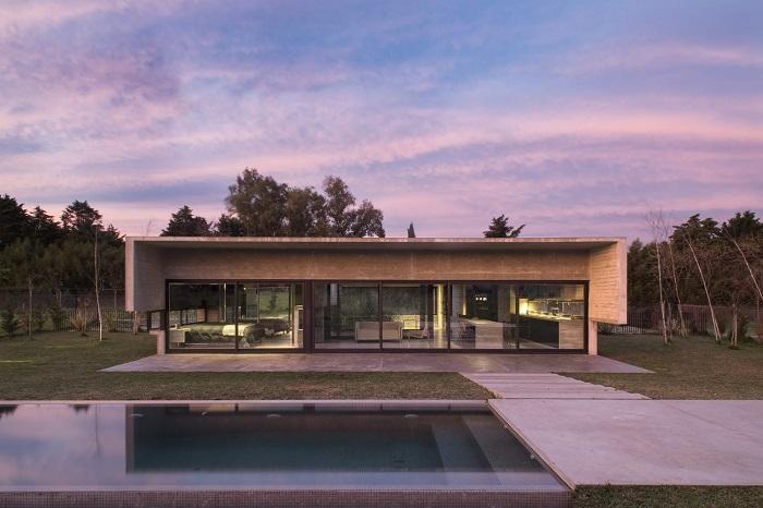 Casa mach argentina