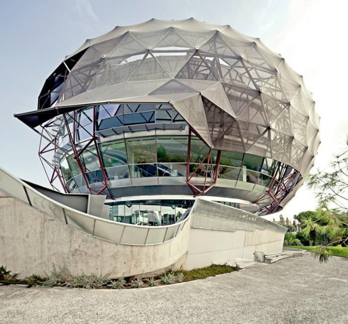 visita virtual arquitectura catalana