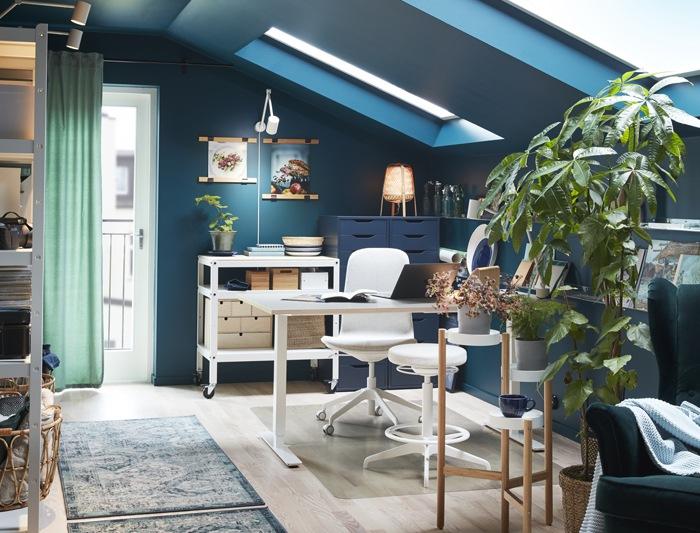 Teletrabajo: 6 consejos para adaptar tu hogar