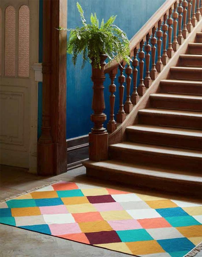 alfombra inspiracion india ikea verano 2020