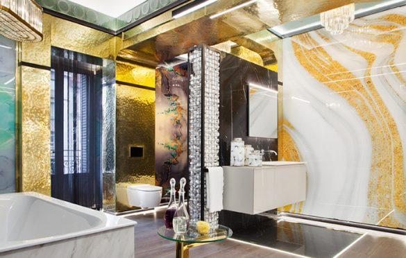 Cuarto de baño-Geberit-Francisco Silván-Foto Nacho Uribesalazar