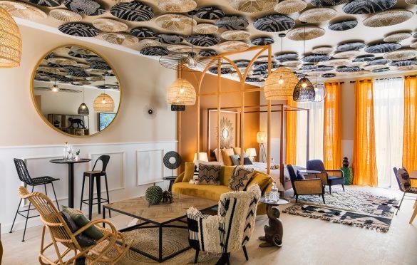 Hotel-suite- Maisons du Monde-Equipo Maisons-du-Monde-Foto Luis Hevia