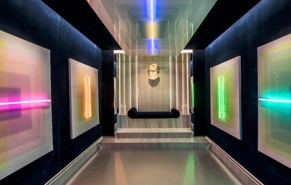 Galería de Arte Gärna Studio Gallery-Foto Luis Hevia