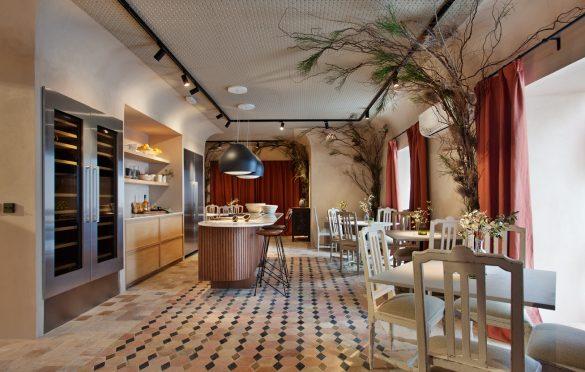 Restaurante-Frigicoll-Tristán Domecq-Foto