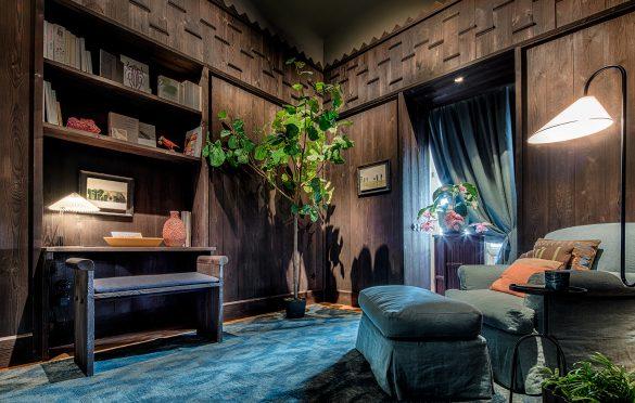 Sala de estar-Paloma Cañizares Office-Foto Luis Hevia