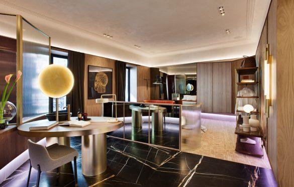 Suite de hotel-Gira-The Room Studio-Foto Nacho Uribesalazar