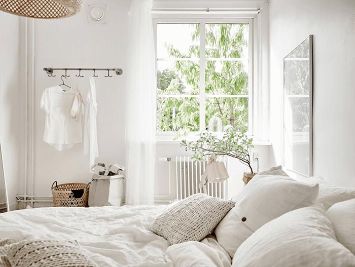Ideas para preparar tu dormitorio para el verano