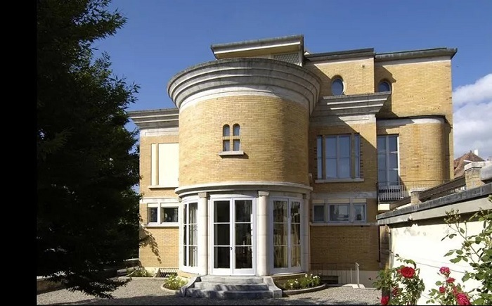 Casa turca