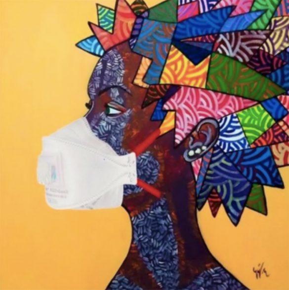 Gerardo La Porta. Artistas coronavirus ONU