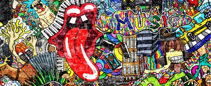 grafiti callejero