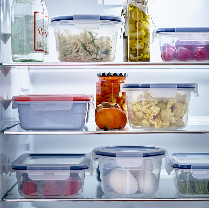 ideas para organizar tu despensa