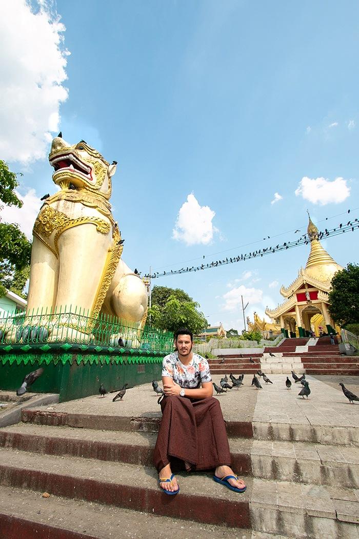 organización viajes a medida myanmar