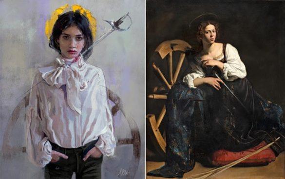 concurso arte Thyssen
