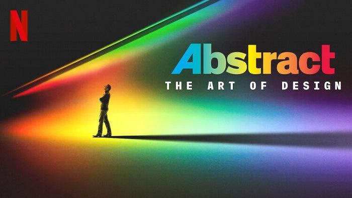 abstract el arte del diseño