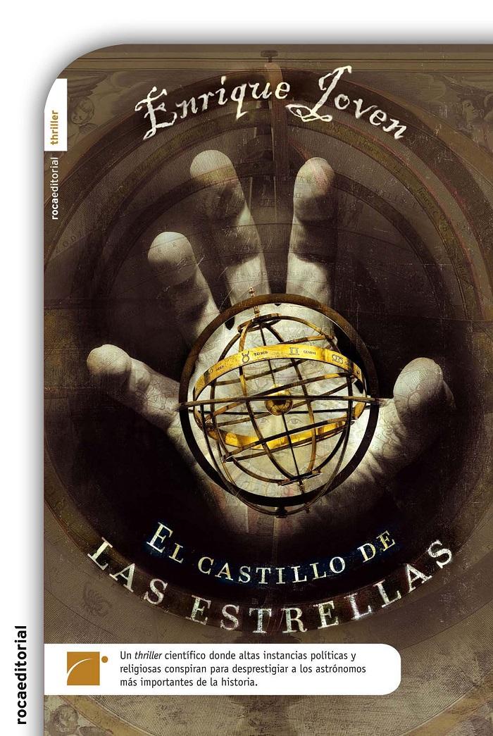 el castillo en las estrellas Enrique Joven