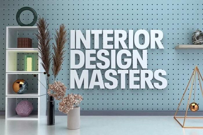Programas de decoración en netflix interior design masters