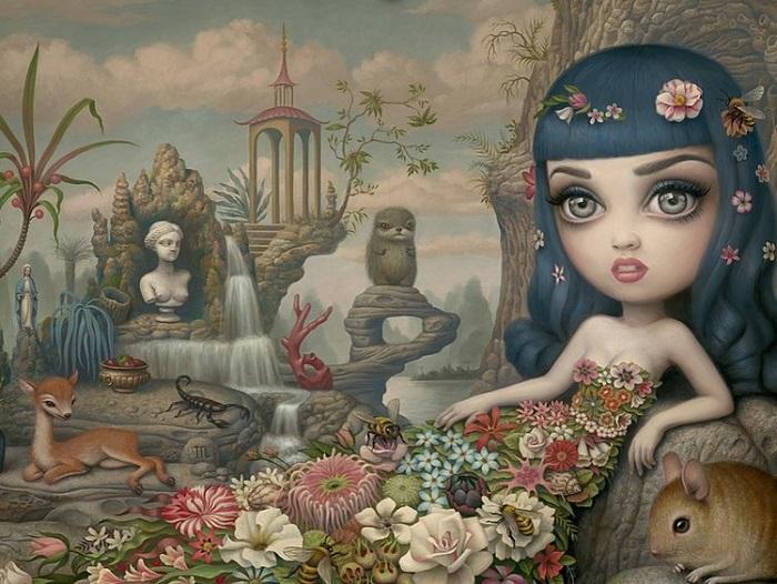mark ryden surrealismo pop