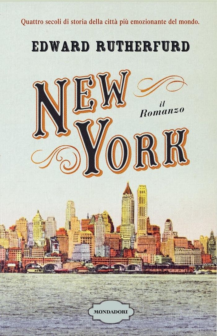 libro nueva york