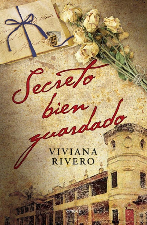 un secreto bien guardado libro