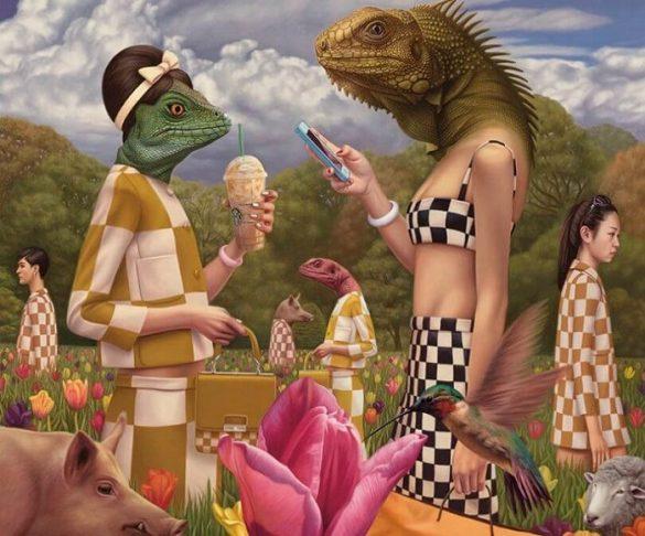surrealismo pop