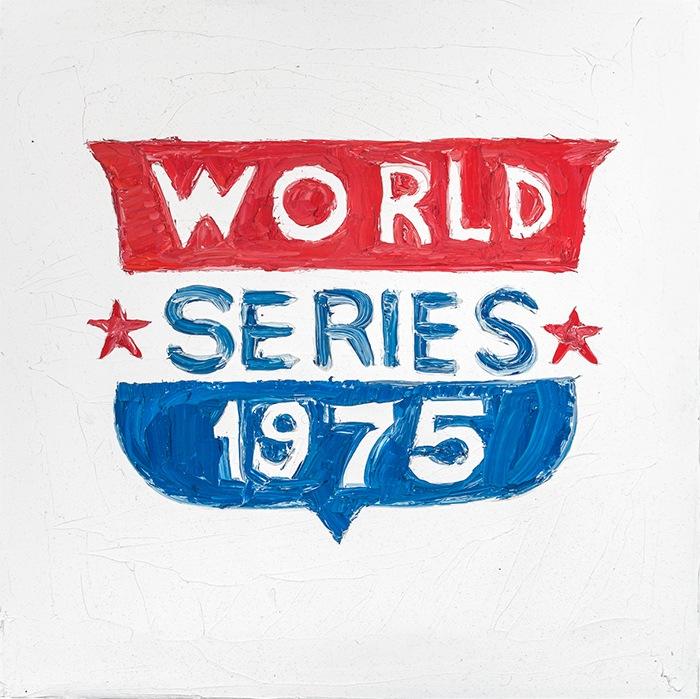 Series mundiales baseball años 70
