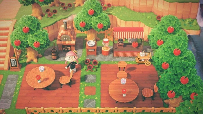animal crossing isla