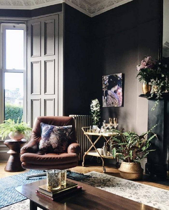 colores estilo victoriano