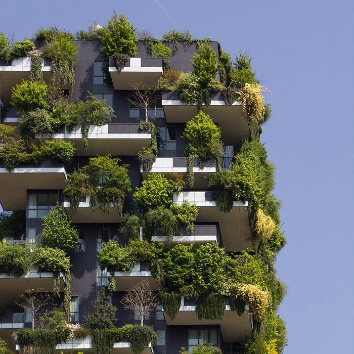 arquitectura tras el confinamiento edificios bioclimaticos