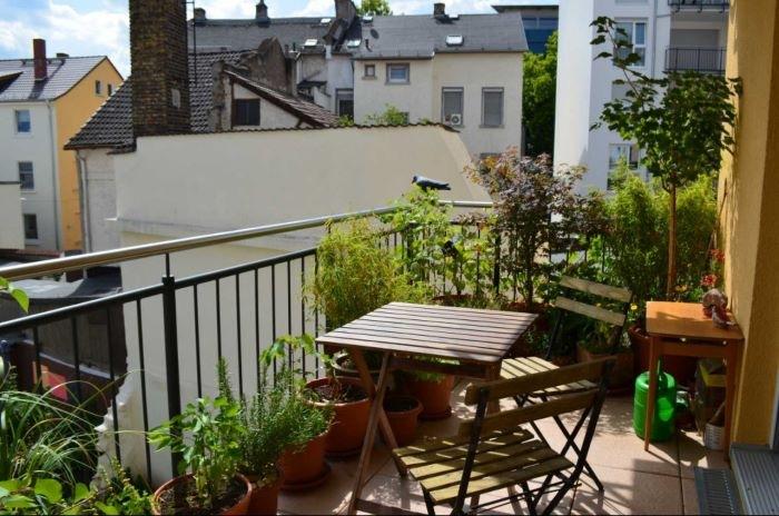¿Cómo serán las casas después del confinamiento? terraza exterior