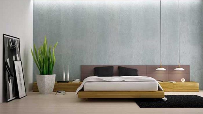 decoración feng shui dormitorio