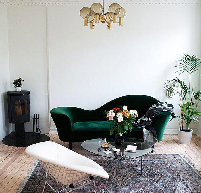 Qué es el estilo victoriano y cómo aplicarlo en tu hogar