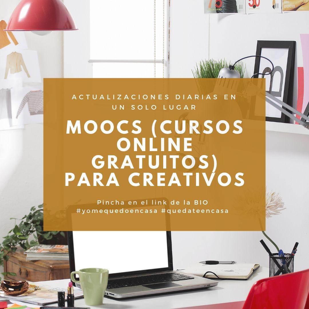 cursos online gratuitos creatividad
