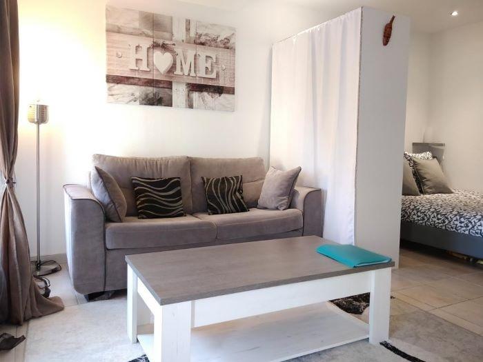 apartamento pequeño cocooning