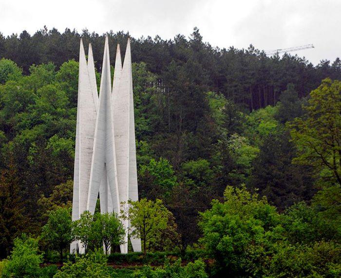 Monumento armenio