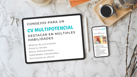 curriculums personas multipotenciales