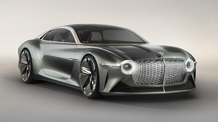 Concept cars: el mundo del automóvil mirando hacia el futuro