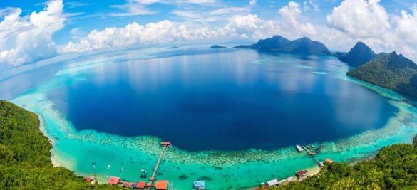 Los mejores sitios para ser nómada