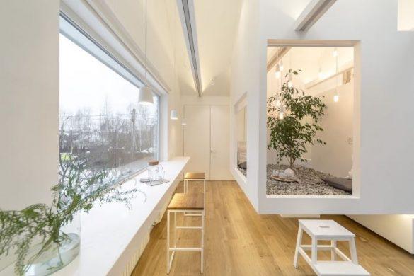 La arquitectura de casa después de la pandemia