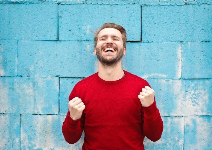Aprender a reinventarse con alegría