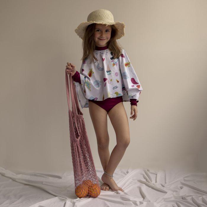From Sun With Love, marca de ropa para protección solar
