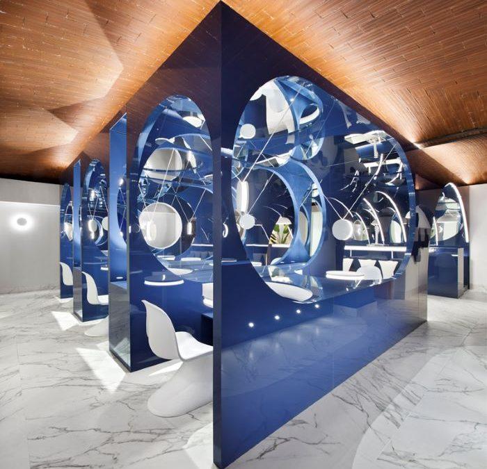 Entrega de los VIII Premios de Interiorismo y Diseño. Casa Decor 2020