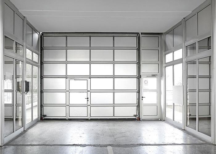 Ventanas y puertas de aluminio y arquitectura