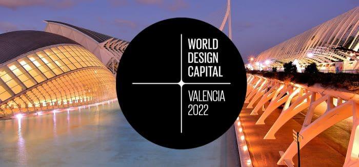 València Capital Mundial de Diseño 2022