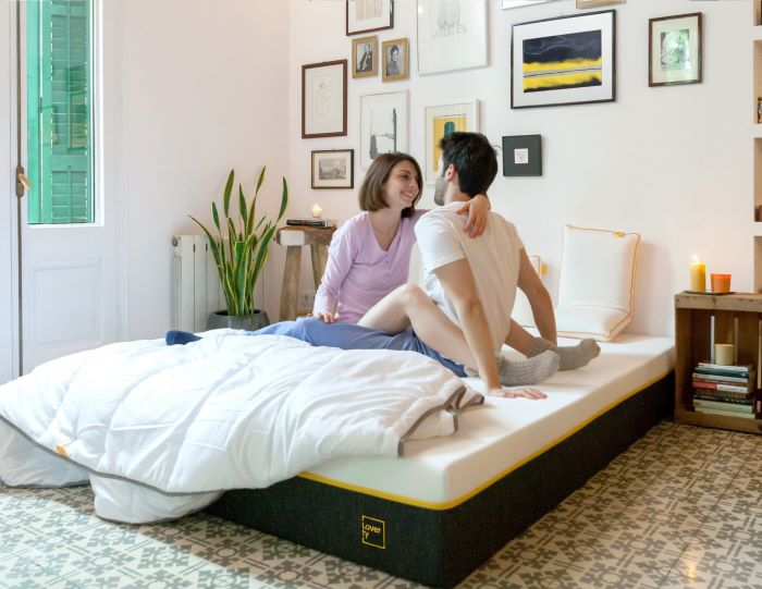Si piensas cambiar tu colchón por uno de viscoelástica, mira esto